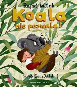 koala nie pozwala