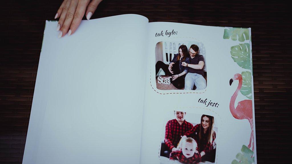 fotoksiążka online