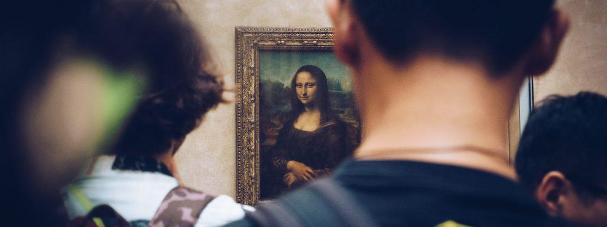 Podano do łóżka #138: Mona Lisa, Legoland i pytania do polskich piłkarzy