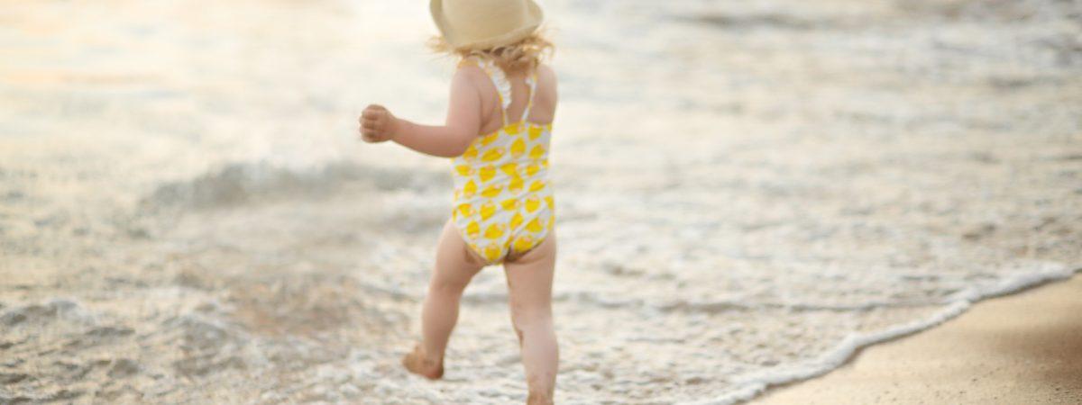 Po co dziecku majtki nad wodą? Czyli weź mnie, matko, nie wkurzaj!