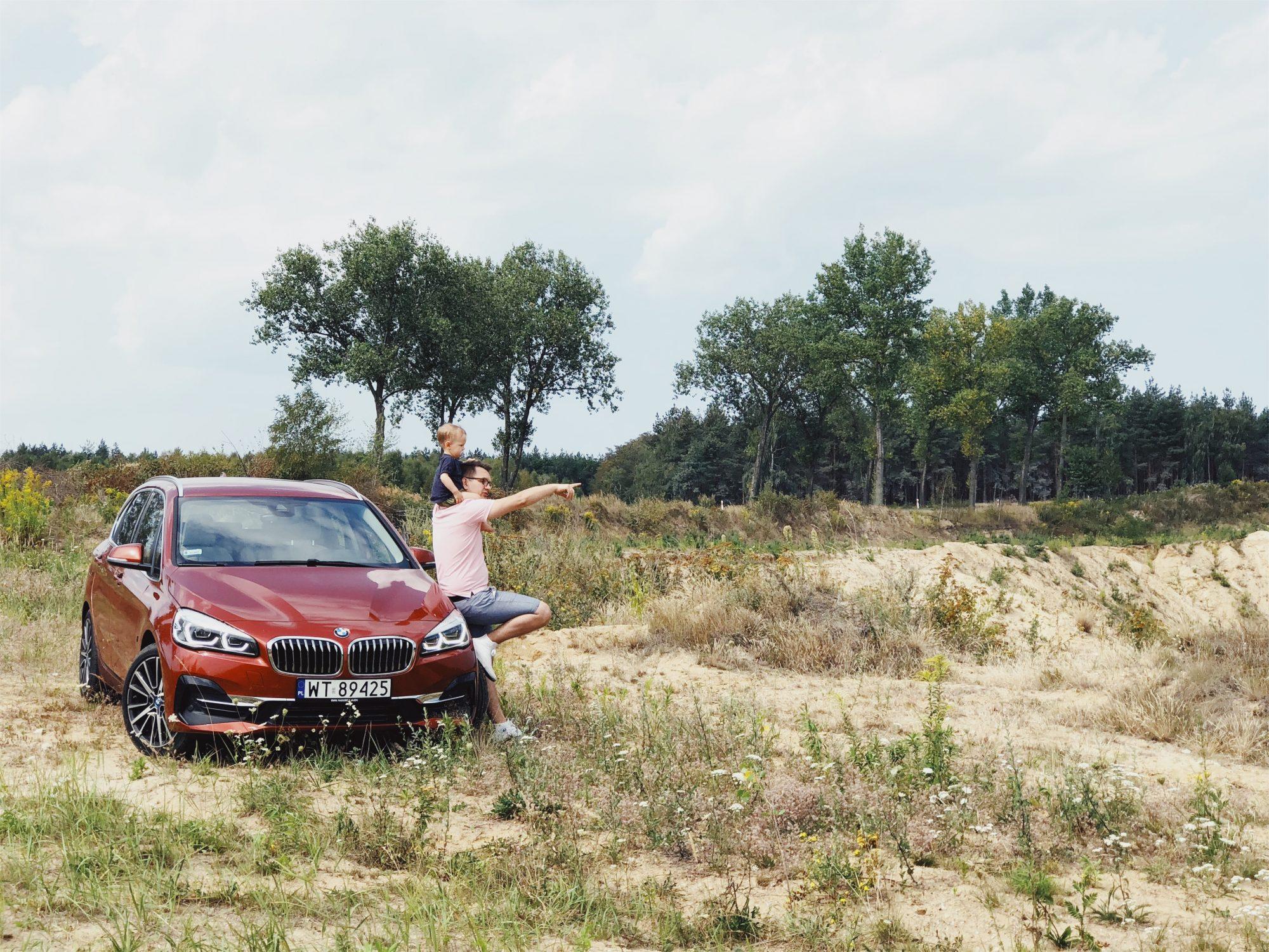 BMW hybryda