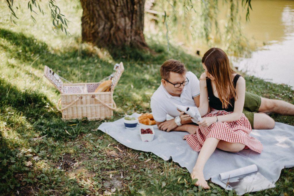 piknik warszawa