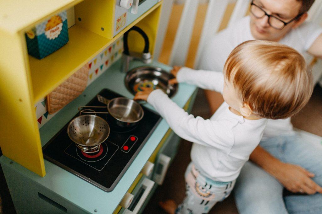 kuchnia Janod
