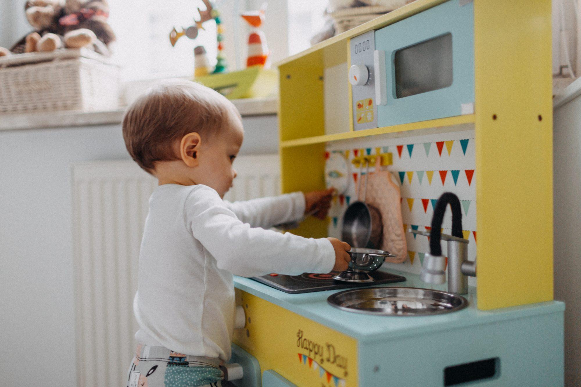 Kuchnia Janod Czyli Najlepsza Zabawka Ever Dlaczego Warto