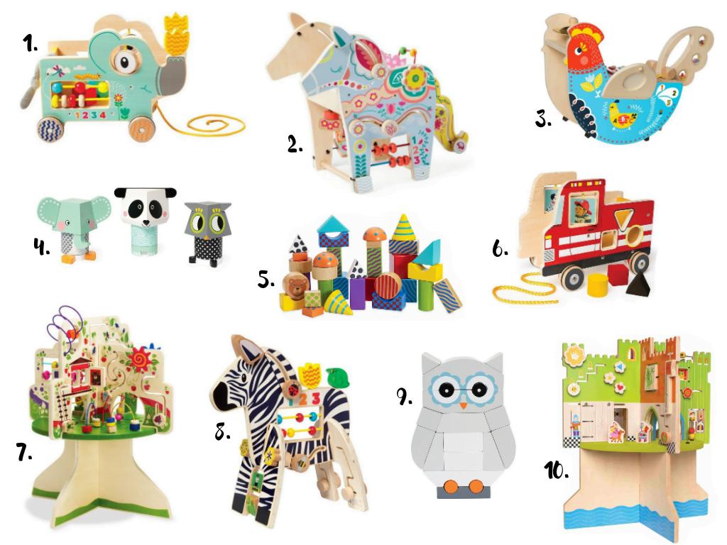 Prezent Dla Dwulatka 50 Pomysłów Które Pokocha Każde Dziecko