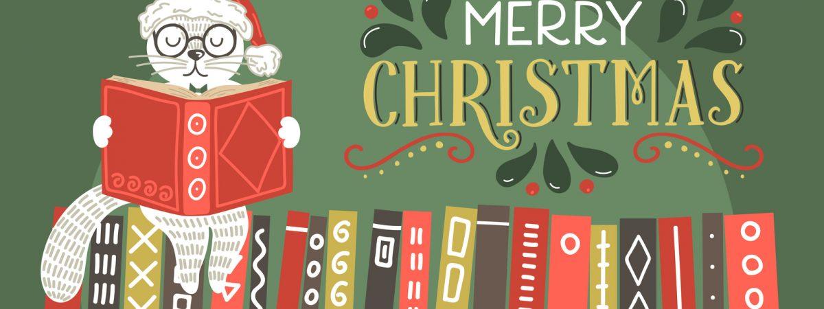 Książki na święta: 56 tytułów, które wprawią Cię w świąteczny klimat!