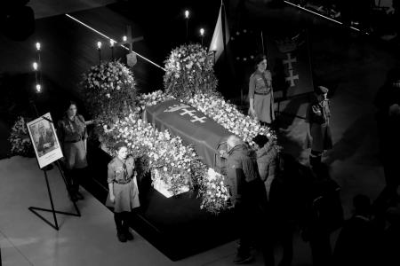 pogrzeb adamowicza