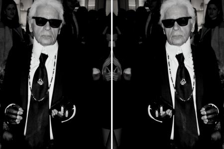 Karl Lagerfeld cytaty