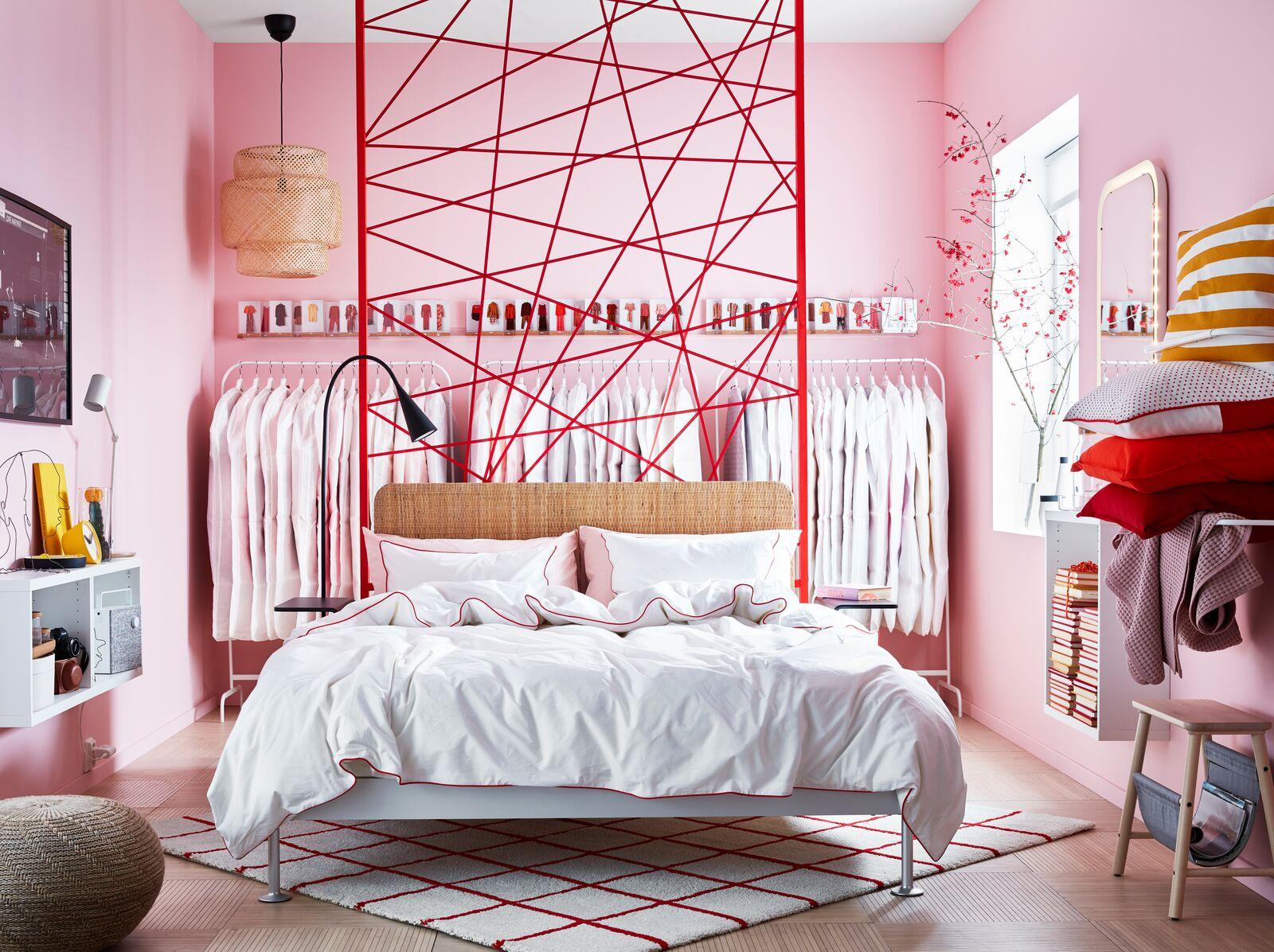 Sypialnia Ikea Pokaż Mi Jak śpisz A Powiem Ci Kim Jesteś