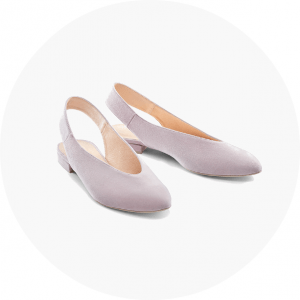 Monika Kamińska buty