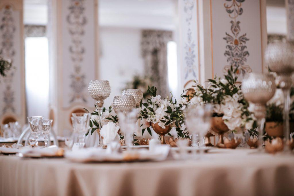 wielki gatsby wesele