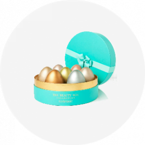 beauty egg 2019