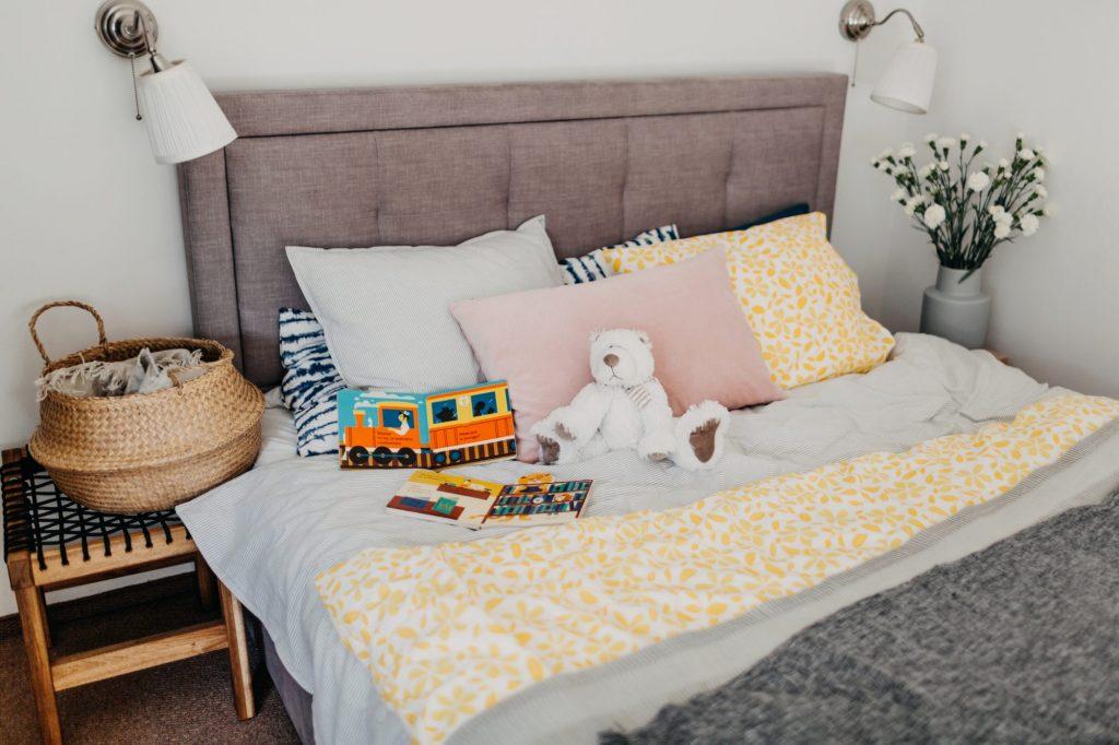 Metamorfoza Sypialni Z Dodatkami Ikea To Nie Może Być Prostsze