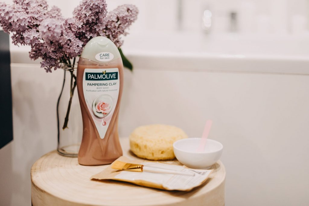 Palmolive Clay
