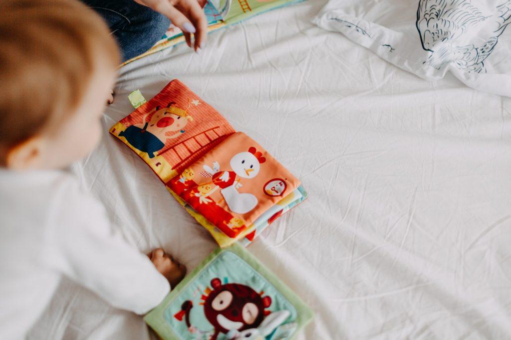 Lilliputiens książeczki