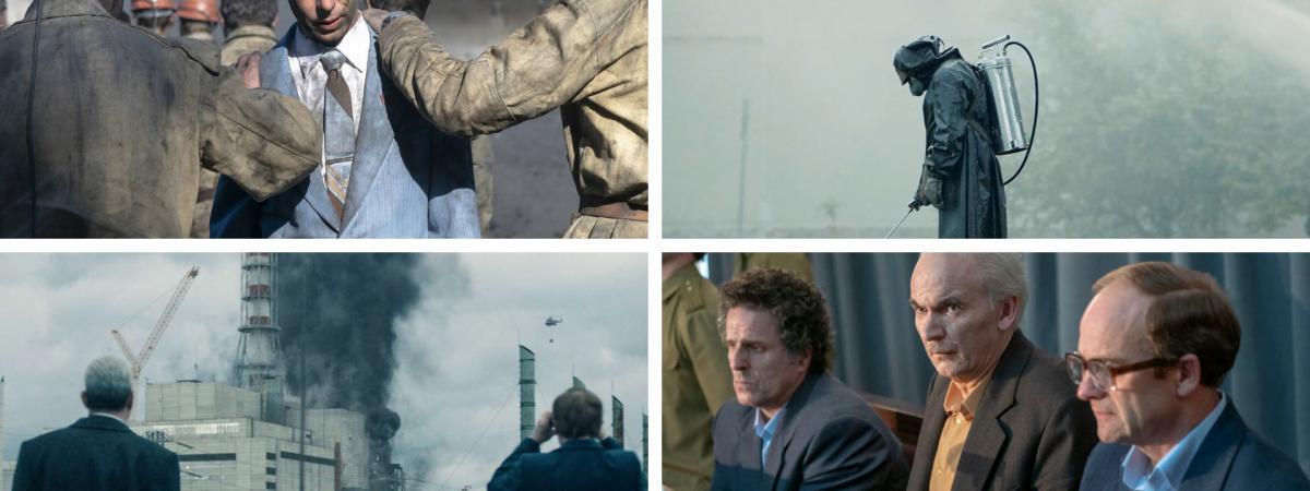 Czarnobyl to najlepszy serial w historii? I dobrze, zasłużył na ten tytuł