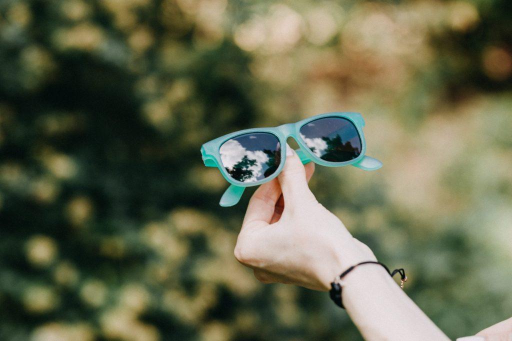 real shades
