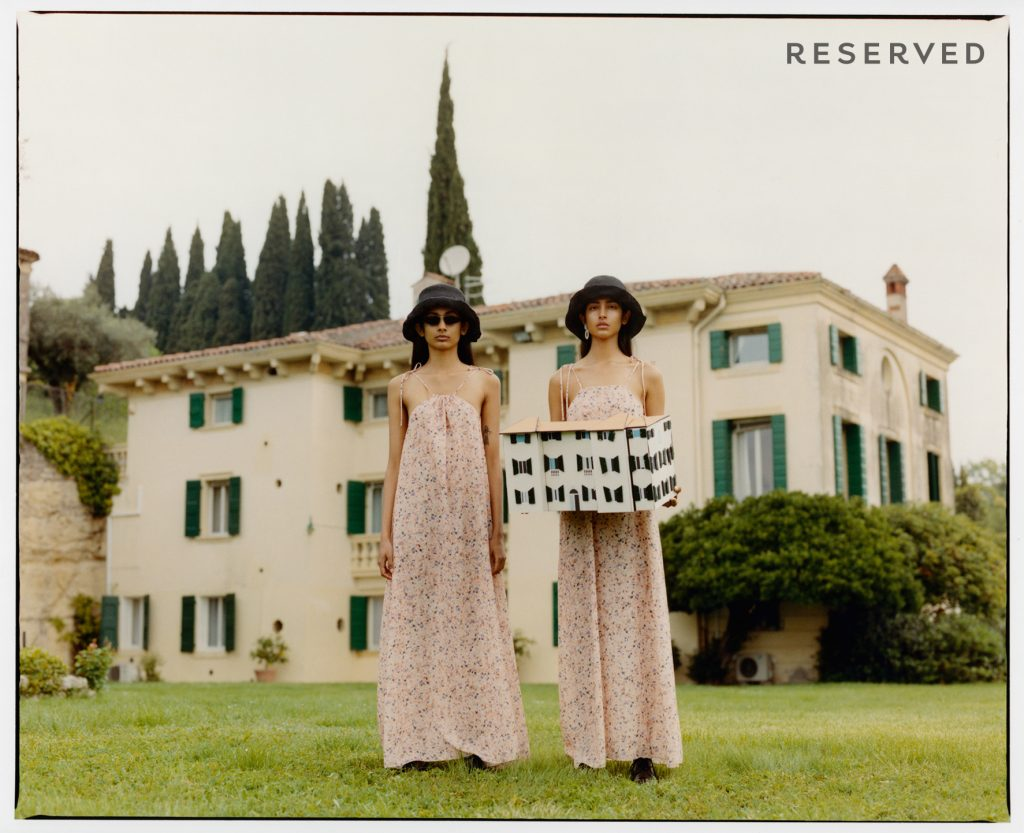 reserved wes anderson
