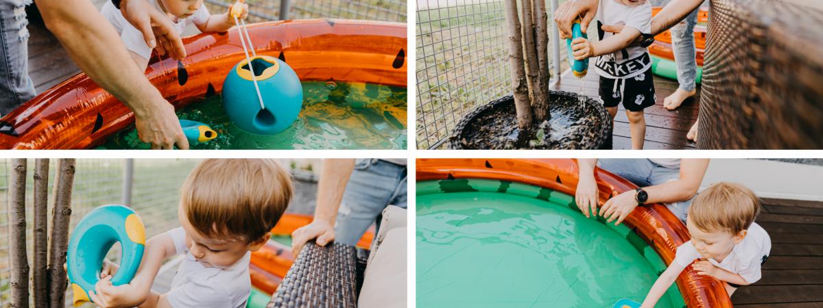 Staśkowe love: Quut. Designerskie zabawki do piasku i wody