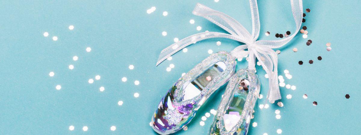 Podano do łóżka #187: Te buty sprawią, że znów poczujesz się jak mała dziewczynka