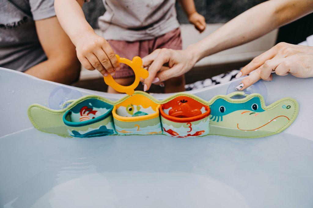 zabawki do wody lilliputiens