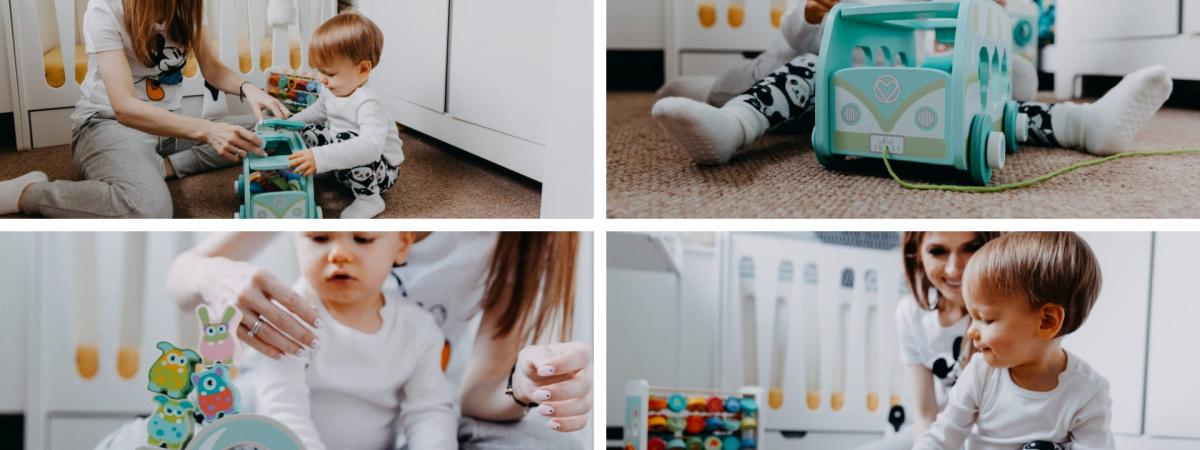 Staśkowe love: Zabawki Sevi. Cudne pastele, w których się zakochasz!