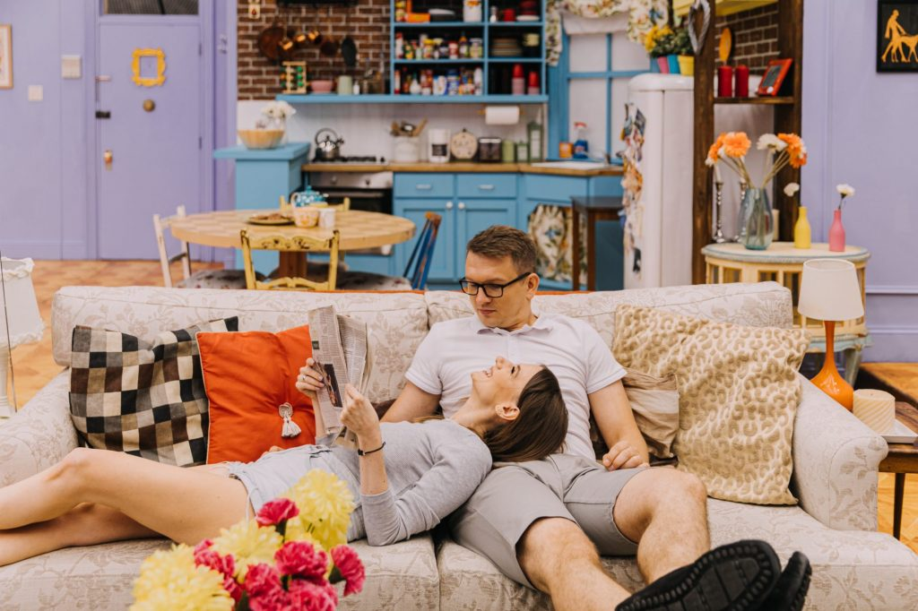 Friendsfest 2019