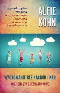 Książki o wychowywaniu dzieci