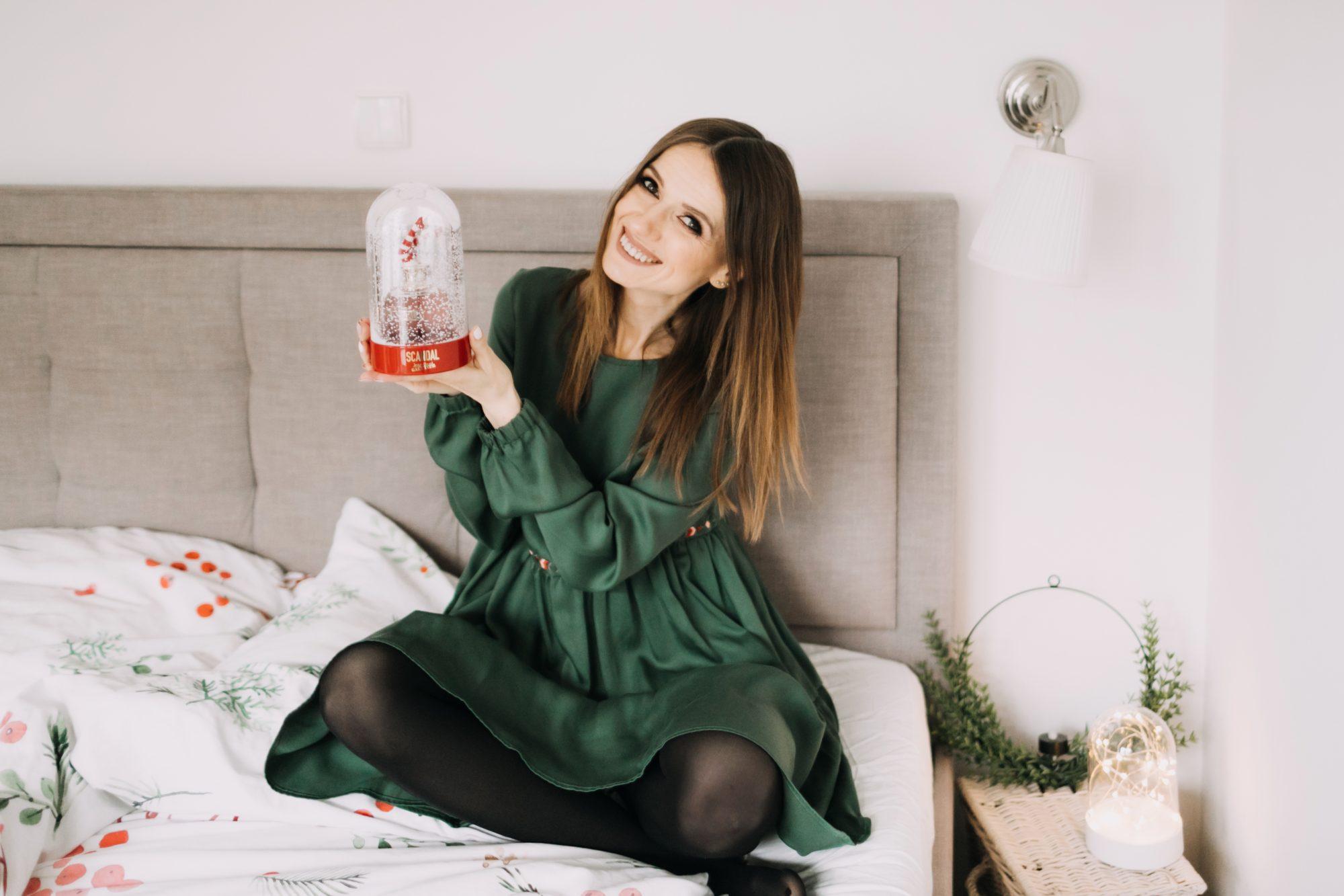 prezenty świąteczne na randki 2 miesiące