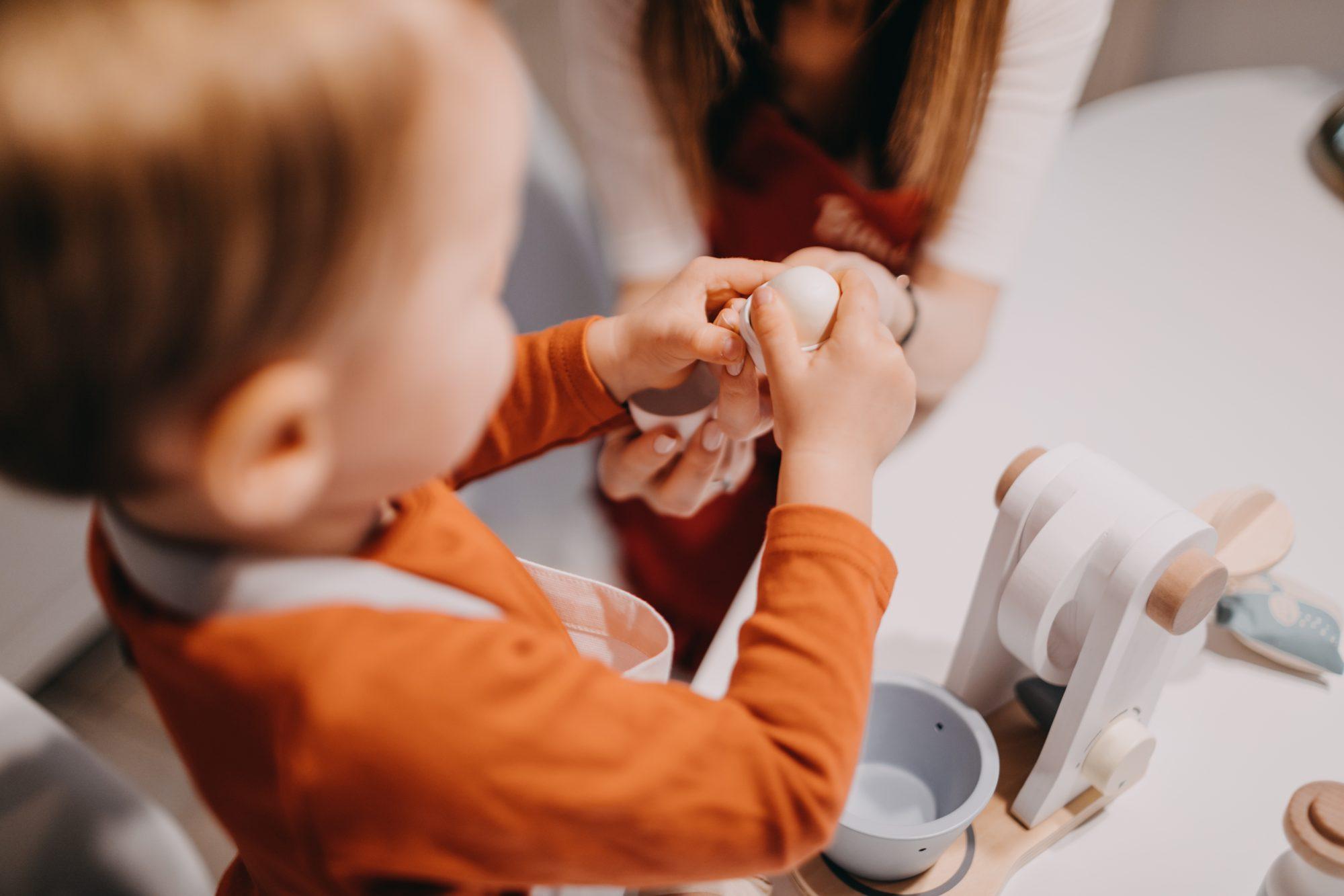 Kids Concept mikser