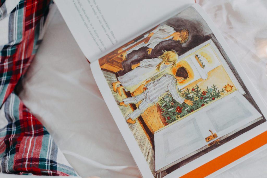 książki o świętach