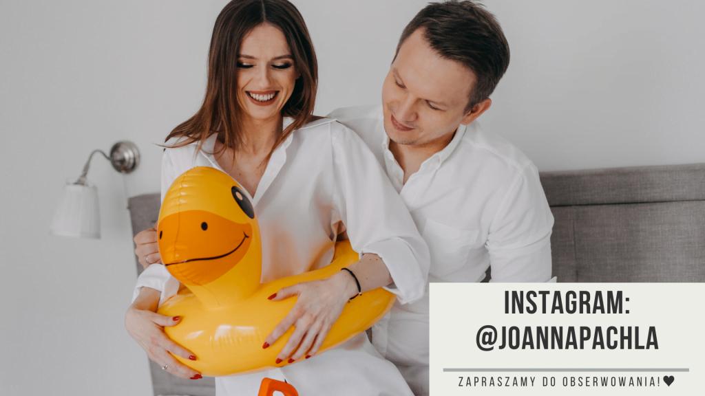 Joanna Pachla instagram
