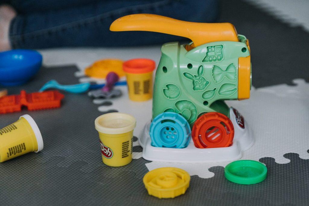 zabawki z allegro