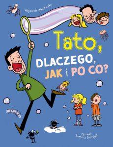 książka dla taty