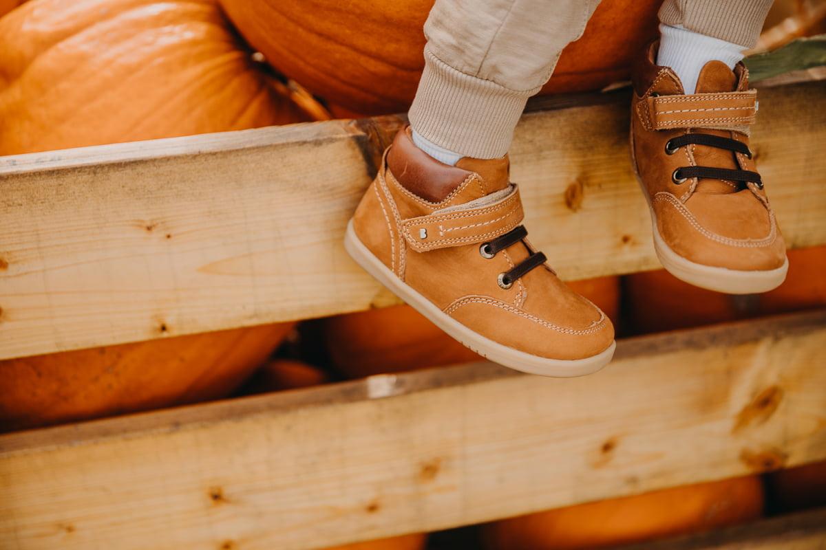 buty dla przedszkolaka bobux