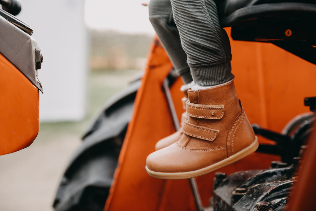 buty dla przedszkolaka
