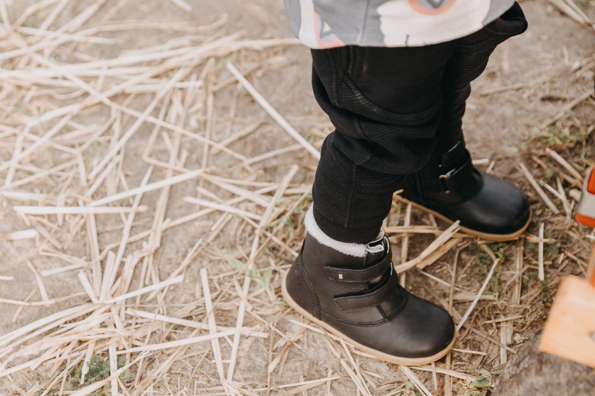 buty dla przedszkolaka na zimę