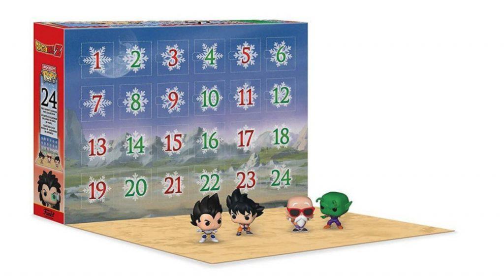 kalendarz funky pop