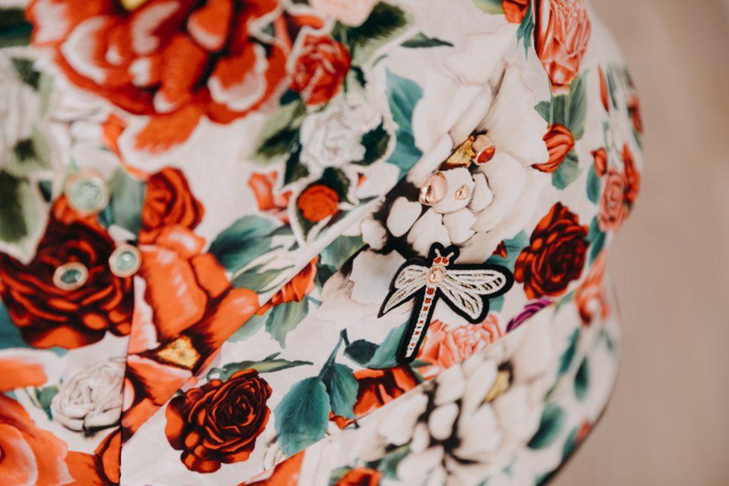 Cybex Spring Blossom recenzja